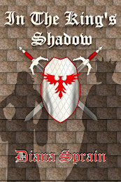In The King's Shadow - now available!!