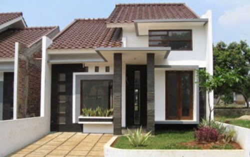 Desain Rumah Minimalis Modern Tebaru Tahun Ini
