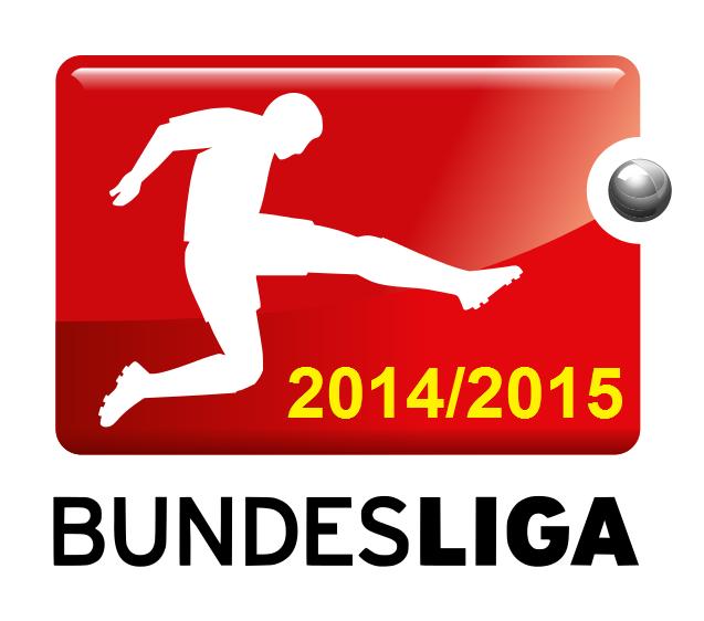 Jadwal Pertandingan Bundesliga Jerman 2014-2015