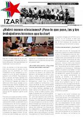 Hoja de empresa de IZAR Granada - Abril nº4