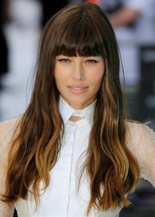 Hairstyles Long Hair 2014