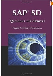 SAP SD Questions & Answers