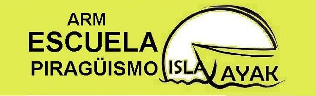 Isla Kayak