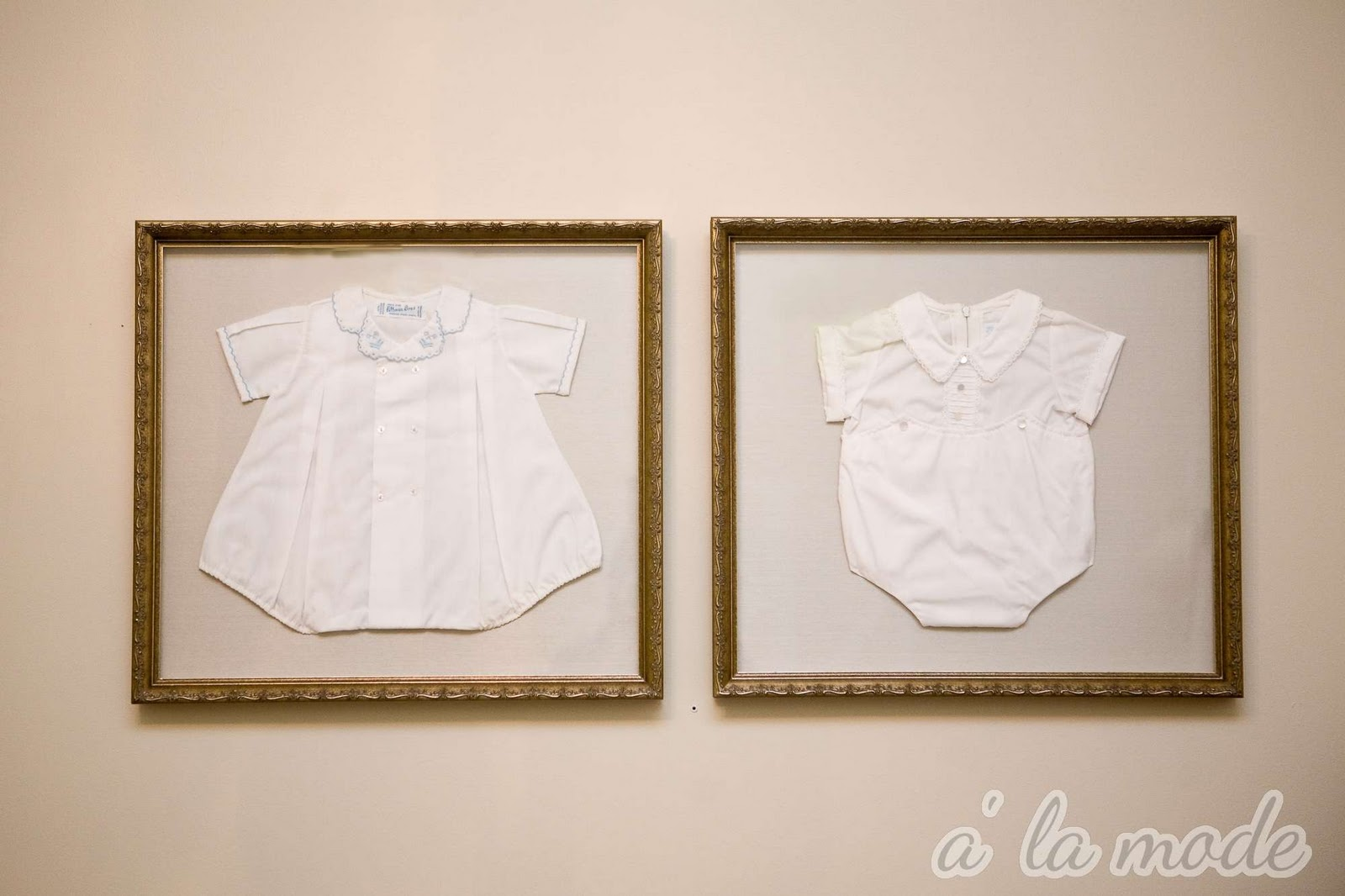 Forum on this topic: How to Frame Baby Clothes, how-to-frame-baby-clothes/