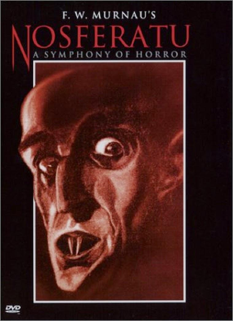 Nosferatu, Murnau