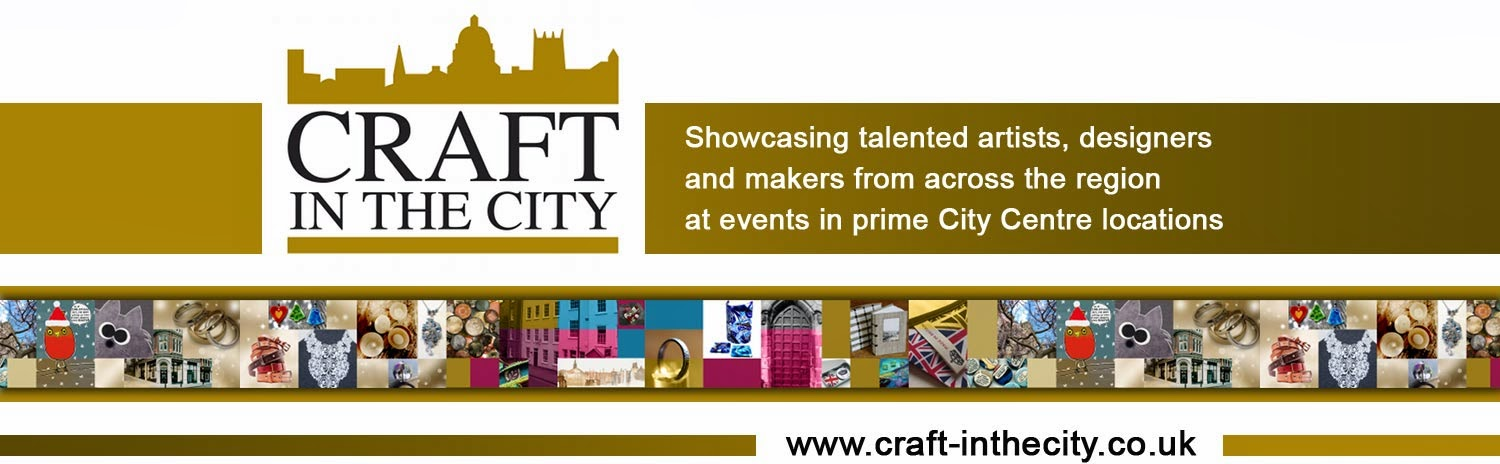 Craft In The City Nottingham