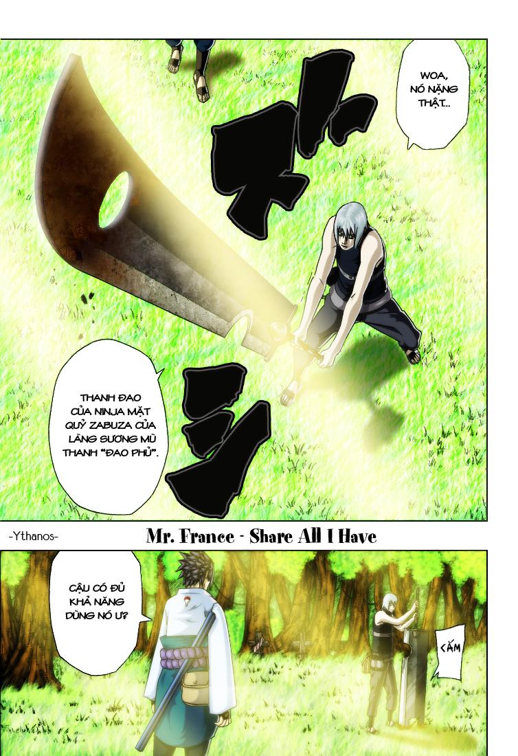 Naruto chap 347.Color Trang 15 - Mangak.info