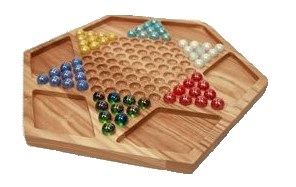 how to play chinese checkers youtube