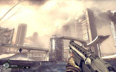 постапокалипсис игра Rage