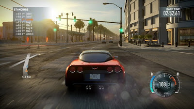 Free Download Need For Speed THE RUN Full Crack