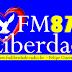 Rádio FM Liberdade 87.9 lança site e amplia alcance.