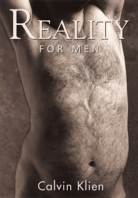 Funny Calvin Klien Klein Fragrance - Reality for men