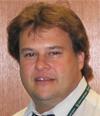 Physical Therapist Richard Szabala