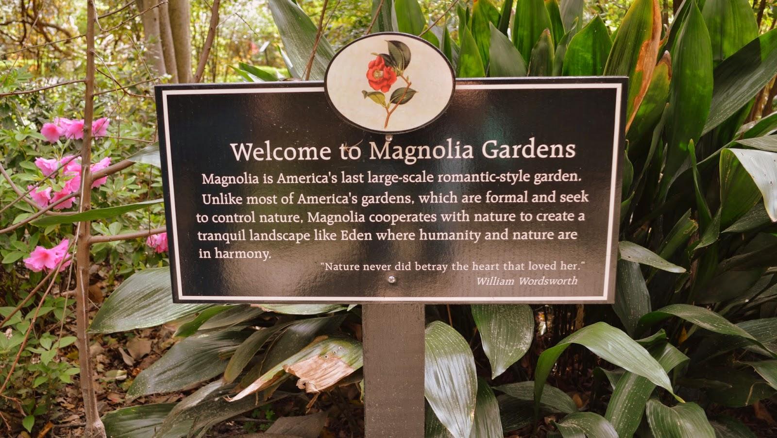 Big Rigs \'n Lil\' Cookies: Magnolia Plantation