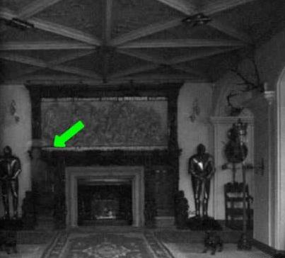 foto reales de fantasmas: