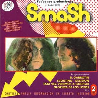 Smash - Scouting / Ensayo Nº 1