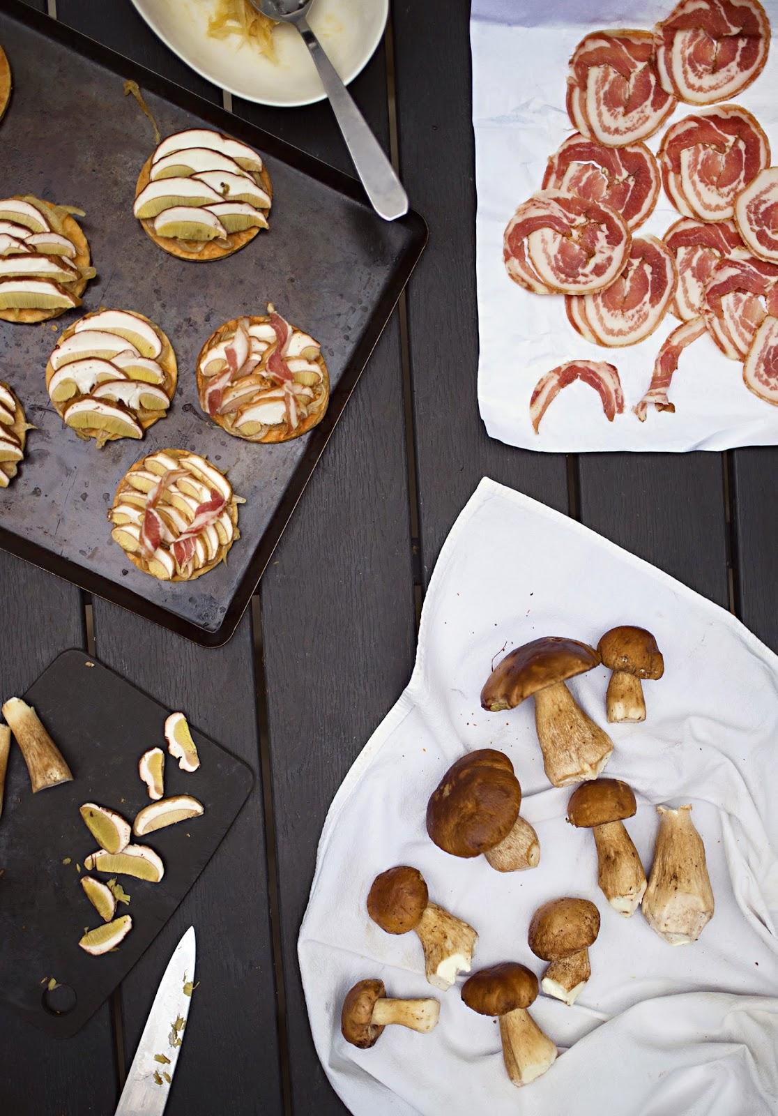 Bild von Kathrin Koschitzki aus dem Kochbuch Fabelhaft französisch von Cathlee Clarity, erschienen bei Callwey