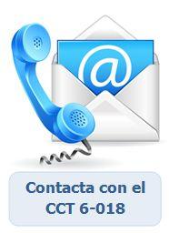 Contacto con 6-018