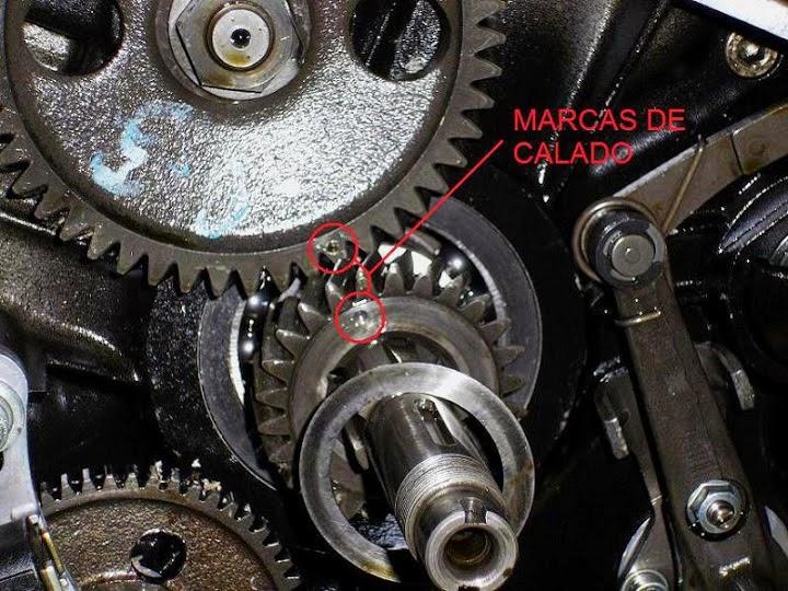 Electrotecnia Y Mecanica Motores Tema 4 5 Calado Y Puesta