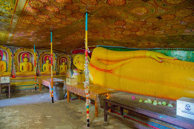 SRI LANKA: Que hacer en Tangalle