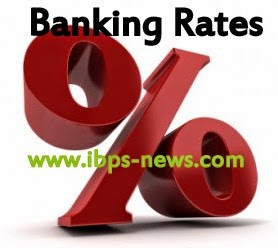 bank rates in India
