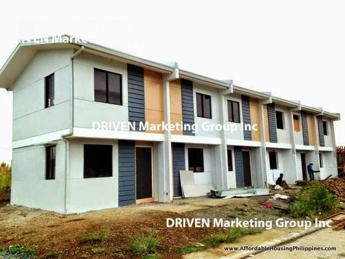 Fiesta Casitas PAGIBIG Rent to Own House and Lot in Binangonan Rizal. Affordable Rent to Own Houses in Manila Bulacan Cavite Rizal