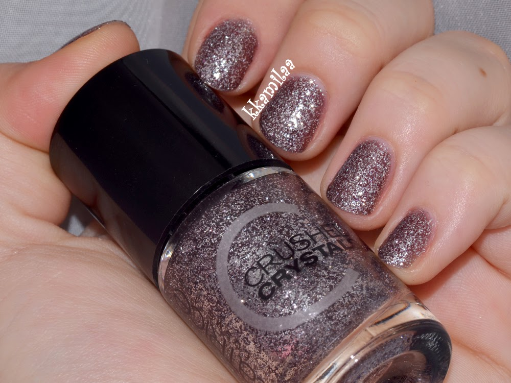 Catrice Crushed Crystals nr 05 - Stardust