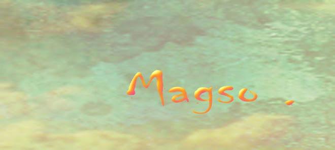 - MAGSO -
