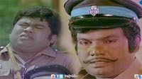 Goundamani, Senthil, Kovai Sarala  Comedy Collection | Thilagam | Gouthami