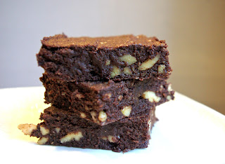 Paleo and Primal Coconut Flour Brownies Recipe