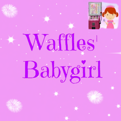 Waffles' Babygirl