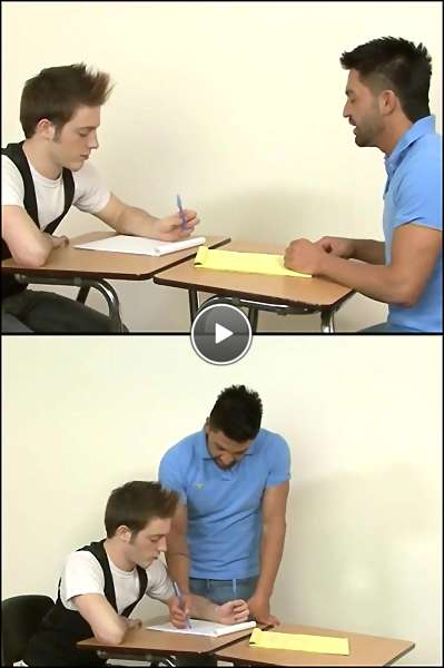 teacher fuck student gay video