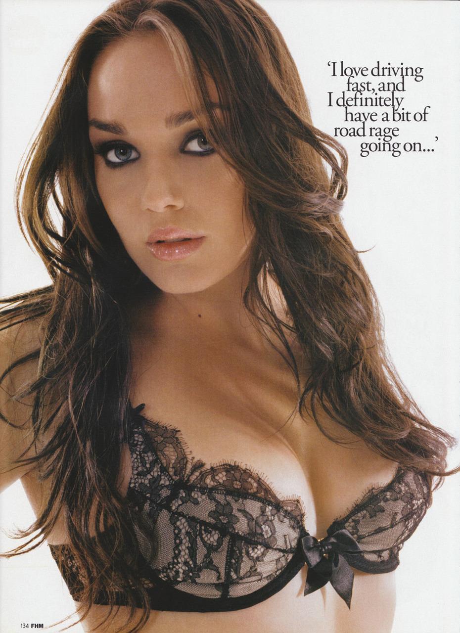 Noticias Tamara Ecclestone Quer Posar Nua Na Playboy