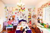 #1 Kidsroom Decoration Ideas
