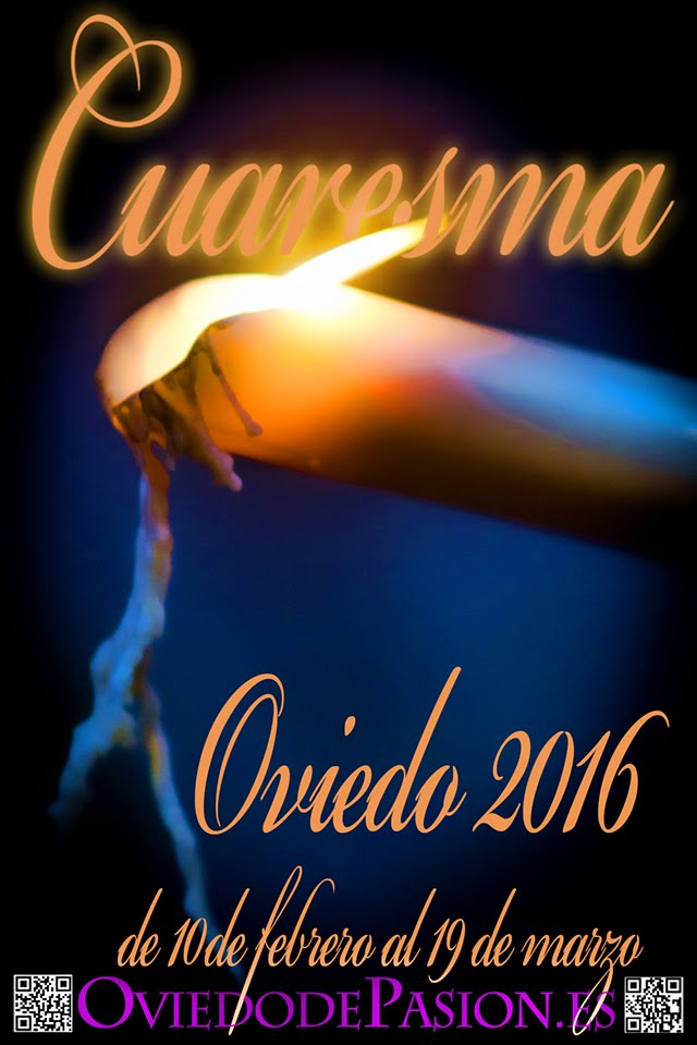 Cuaresma Oviedo 2016