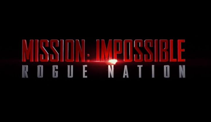 MOVIES: Mission: Impossible - Rogue Nation - Open Discussion Thread and Poll