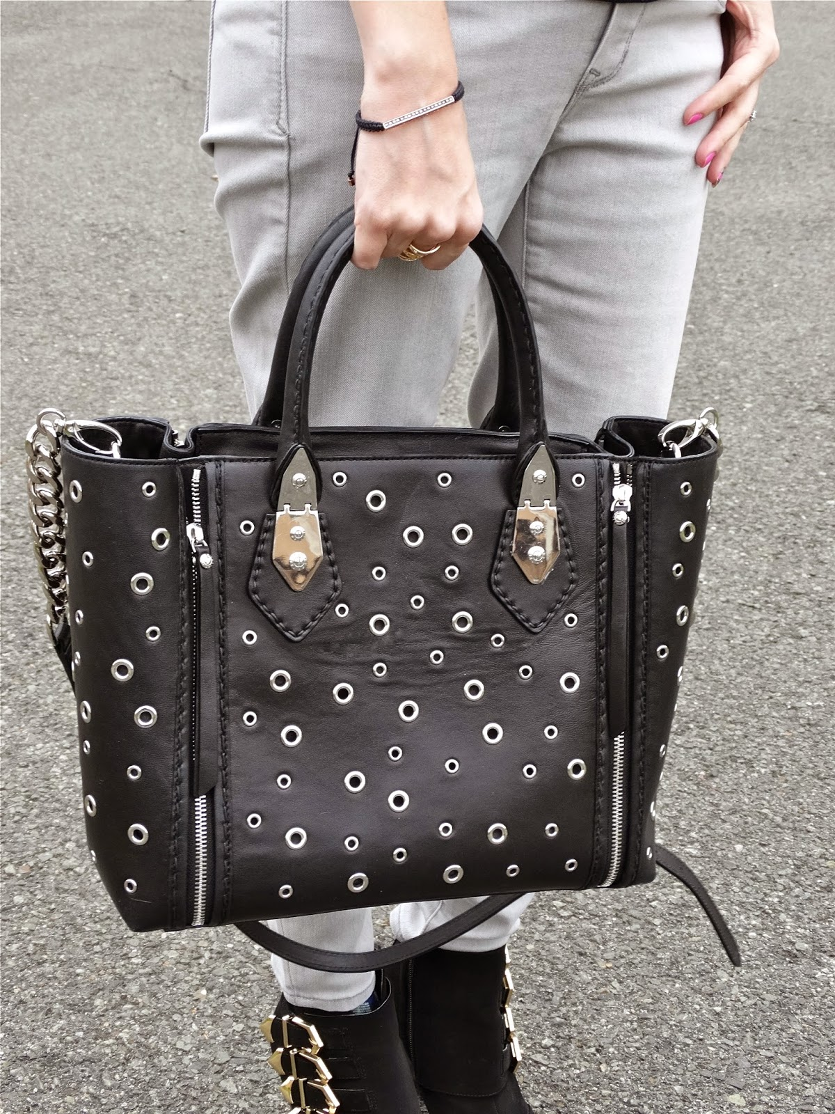Henri Bendel A-List Bags | Styled by House Of Jeffers | www.houseofjeffers.com