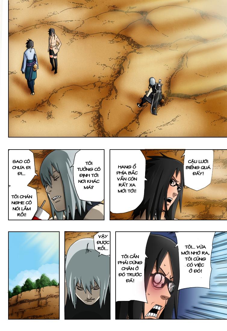 Naruto chap 349.Color Trang 3 - Mangak.info