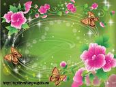 Bunga & kupu2