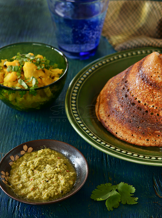 #MysoreMasalaDosa #HomeMadeDosa #ButterDosa #Recipe