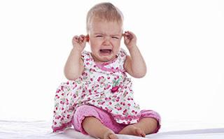 Obat Infeksi Telinga Untuk Anak