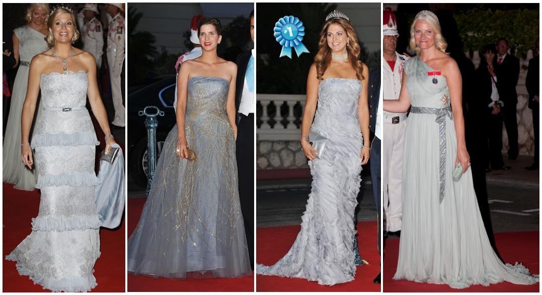 The Royal Order of Sartorial Splendor: Royal Fashion Awards: The ...