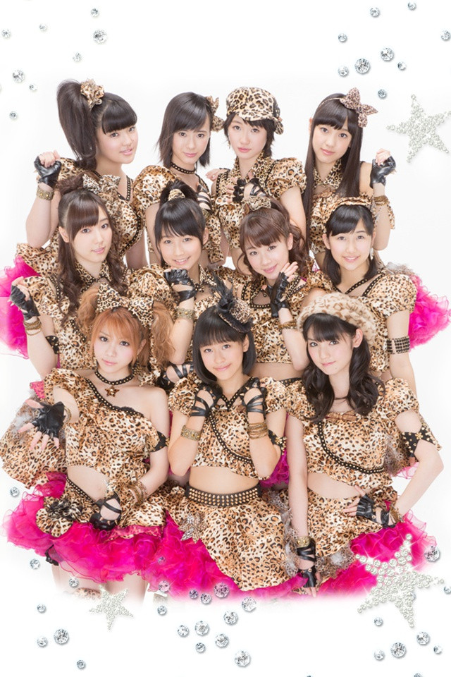 Morning Musume Help Me Pics 2