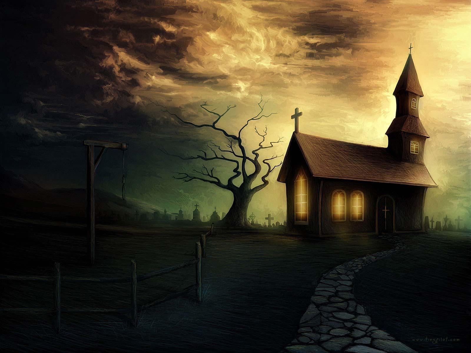 Três coisas que podem causar a morte de uma igreja