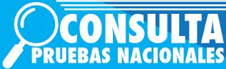 CONSULTA PRUEBAS NACIONALES 2017
