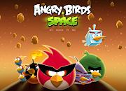 Angry Birds SpaceLazer Bird