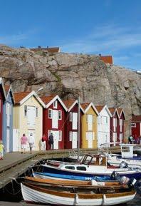 Voyage en Suède (2)