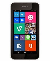 (Updated) Lowest ever Price: Nokia Lumia 530 Window 8.1 Dual Sim Smartphone with 1 year warranty for Rs.4995 Only @ ebay