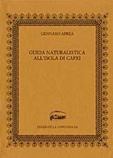 Guida naturalistica all'isola di Capri, by Gennaro Aprea
