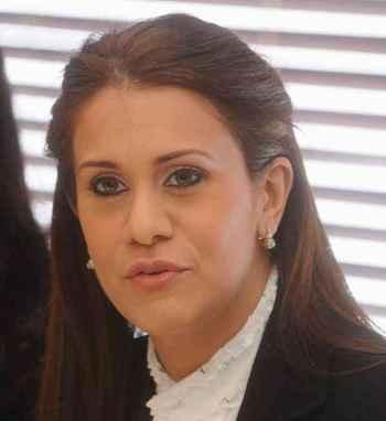 Luisa Liranzo